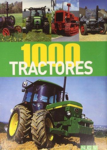 9783625000716: 1000 TRACTORES