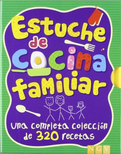9783625001812: MINIESTUCHE DE COCINA FAMILIAR