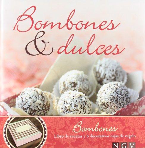 9783625001843: BOMBONES & DULCES