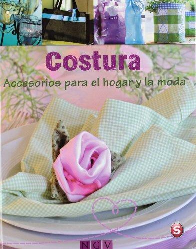 9783625001959: Costura - Accesorios Para El Hogar Y La Moda