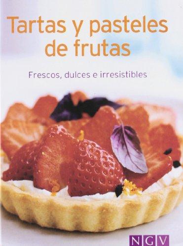 9783625002130: Tartas Y Pasteles De Frutas