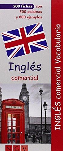 9783625002512: Inglés Comercial. Vocabulario