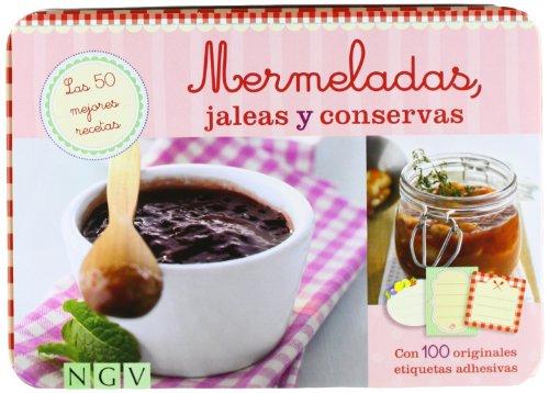 CAJA MERMELADAS JALEAS Y CONSERVAS.(COCINA): VARIOS(003182)