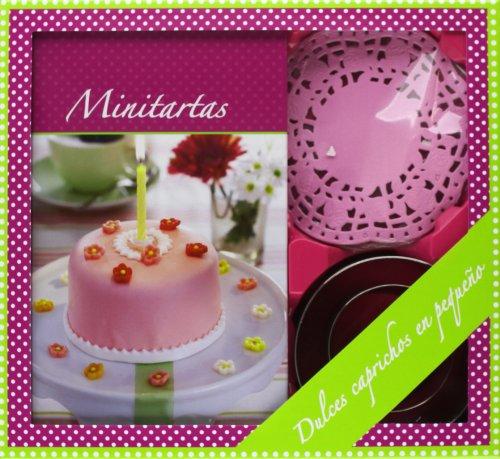 9783625003205: Minitartas (+ Accesorios De Regalo)