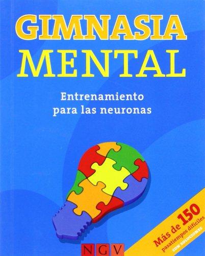 9783625003656: GIMNASIA MENTAL