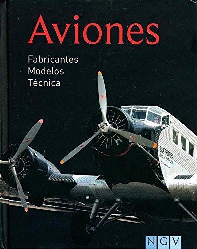 9783625003809: Aviones. Fabricantes, Modelos, Técnica. Mini Técnica