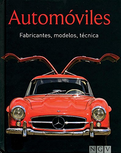 9783625003830: AUTOMOVILES (COLECCION MINI)