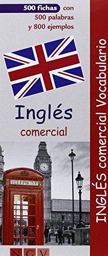 9783625004110: INGLES COMERCIAL.(VOCABULARIO ESENCIAL)