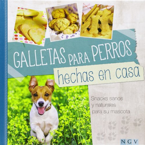 9783625004127: GALLETAS PARA PERROS.(HECHAS EN CASA)