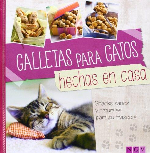 9783625004134: GALLETAS PARA GATOS.(HECHAS EN CASA)