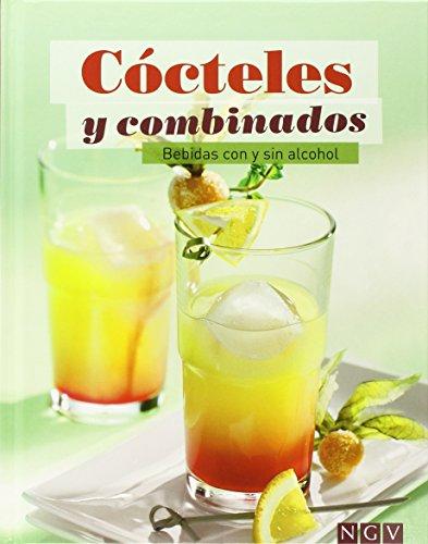 9783625005025: COCTELES Y COMBINADOS.(NGV)