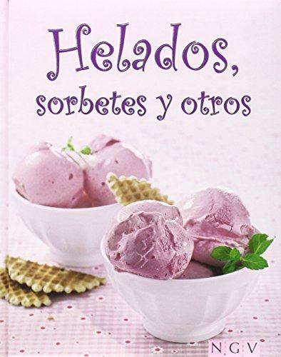 9783625005070: HELADOS, SORBETES Y OTROS.(NGV)