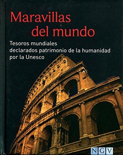 9783625005797: MINI NGV: MARAVILLAS DEL MUNDO
