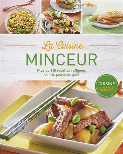 9783625005971: La cuisine minceur