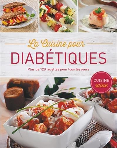 9783625005995: La cuisine pour diabétiques