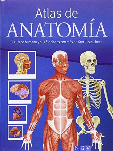 9783625006114: Atlas De Anatomía