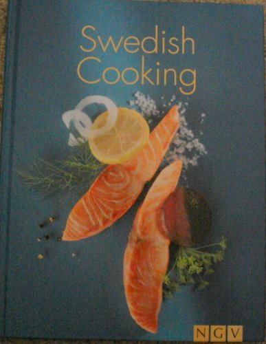 9783625010005: Swedish Cooking