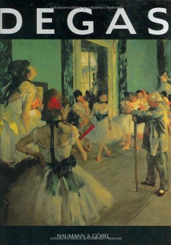 Degas: Edgar Degas
