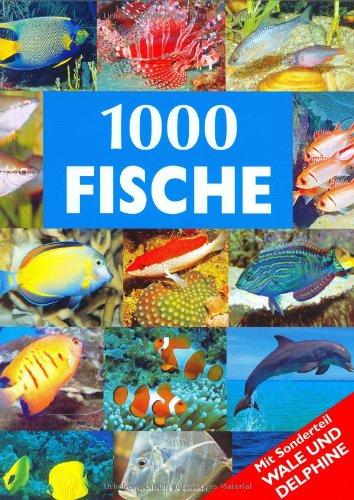 9783625105701: 1000 Fische
