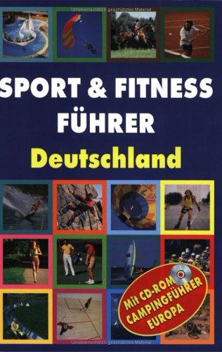 Sport- & Fitnessführer Deutschland.