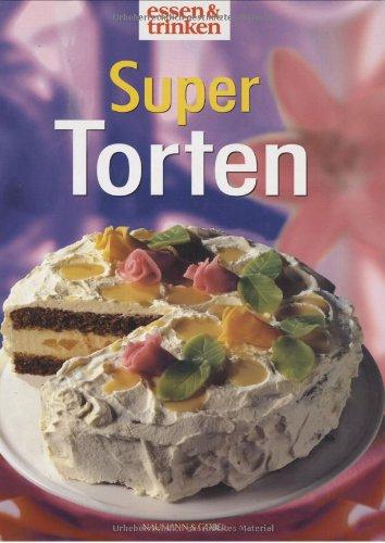 Super Torten. essen und trinken. Neue Bilder vom Kosmos. (3625109921) by David Malin