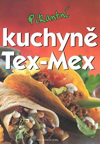 9783625110910: Tex-mex picante (comer y disfrutar)