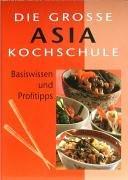 9783625112129: Asia Cookery Basics & Tips