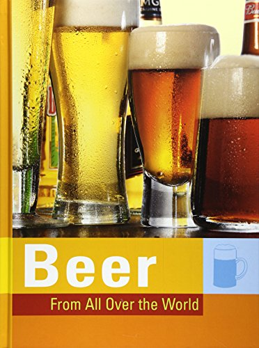 Beer from All Over the World (Drinks): Unknown