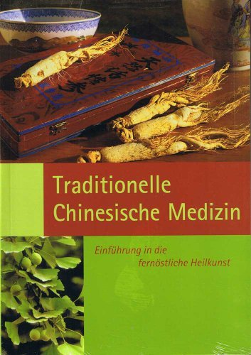 9783625112518: Traditional Chinese Medicine