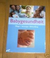 Babygesundheit: diverse