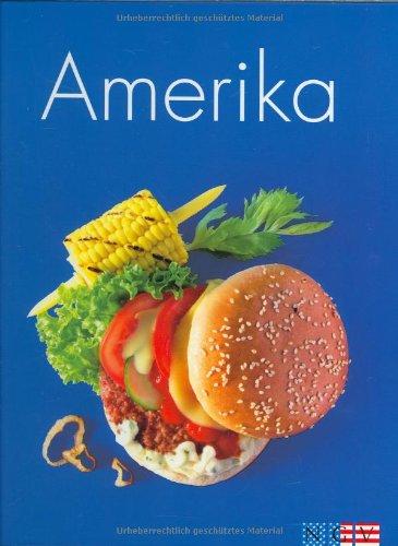 9783625113645: Amerika