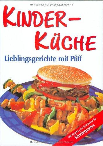 9783625114857: Kinder-Küche.