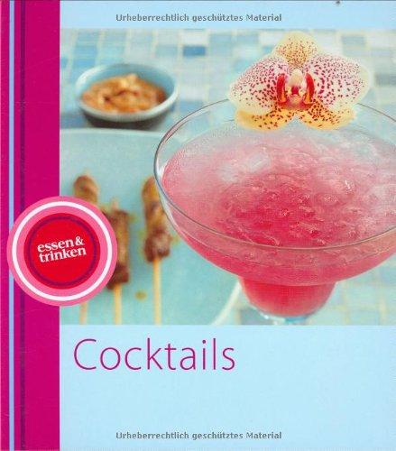 9783625115946: Cocktails