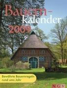 9783625118527: Bauernkalender 2009