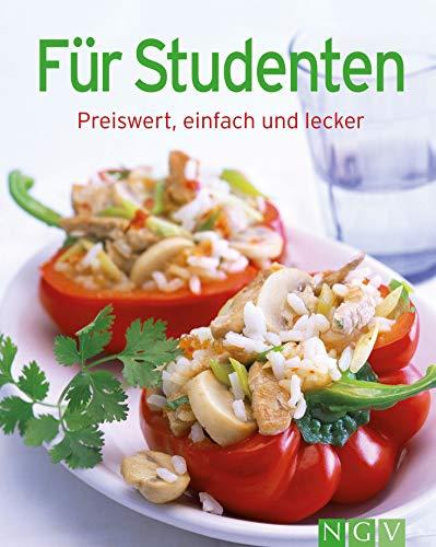 9783625123354: Cocina para estudiantes