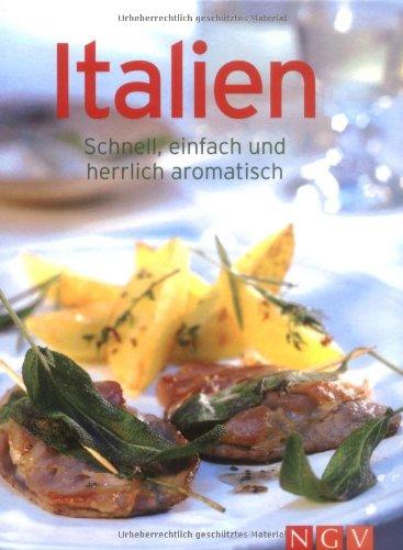 9783625123361: Cocina italiana (Minilibros de cocina)