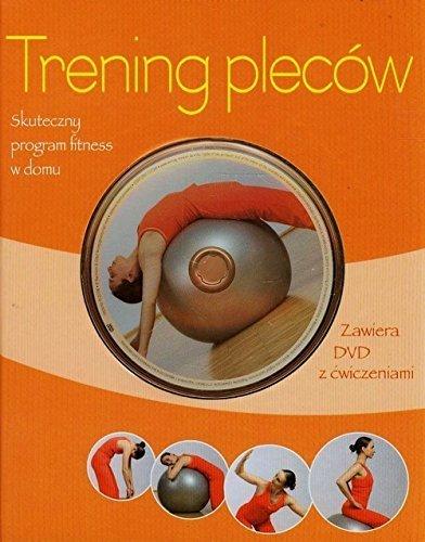 9783625123804: Ruckentraining: Das effektive Fitness-Programm fur zu Hause. Mit Ubungs-DVD