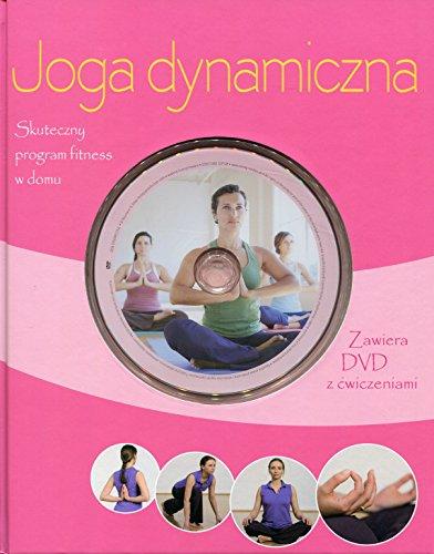 9783625123835: Power-Yoga: Eficaz metodo de entrenamiento para practicar en casa. ( DVD Inclu )