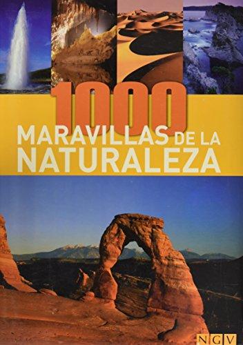 9783625123873: 1000 Maravillas de la Naturaleza