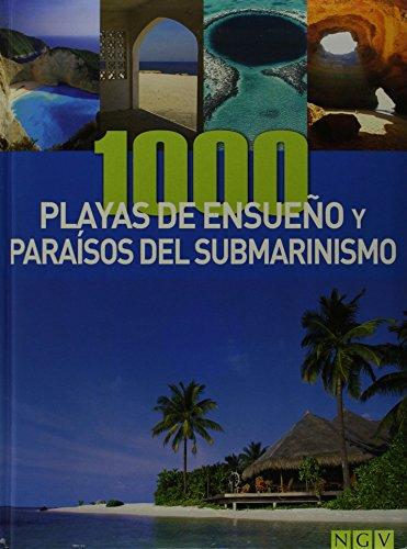 9783625123880: 1000 Playas De Ensueño Y Paraísos Del Submarinismo