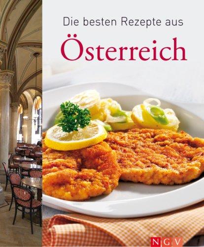 9783625124078: Die besten Rezepte aus Österreich
