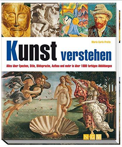9783625126508: Kunst verstehen