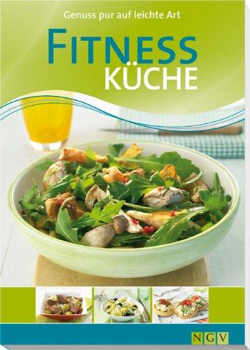 9783625128397: Fitness-Küche: Genuss pur auf leichte Art