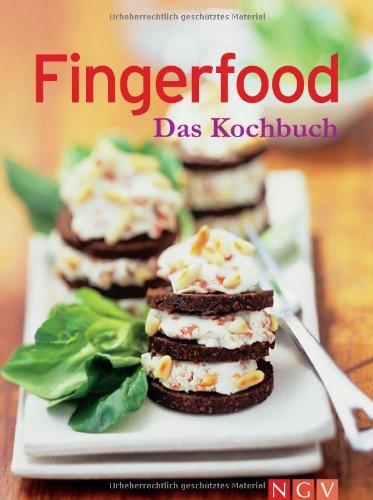 9783625129028: Fingerfood - Das Kochbuch
