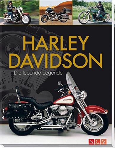 Harley-Davidson - Sucher, Harry V.