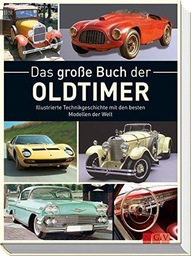 9783625133520: Bildatlas Oldtimer