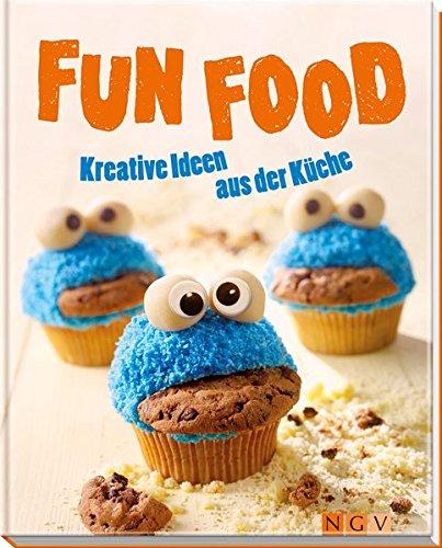 9783625135395: Fun Food