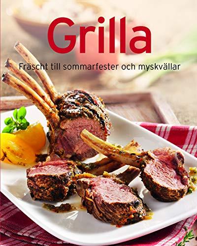 9783625136637: Grillen (Minikochbuch)