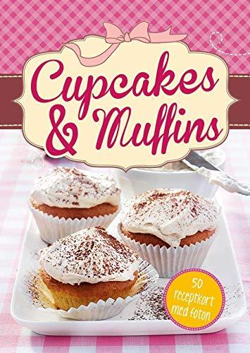 9783625137436: Rezeptbox Cupcakes & Muffins