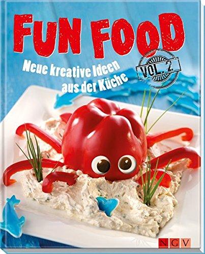 9783625137658: Fun Food Vol. 2